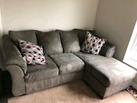 Super comfortable sectional 3 seater sofa/couch  Minneapolis, 55408
