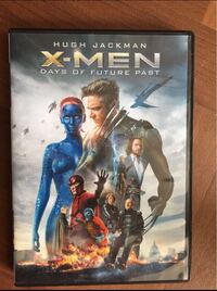 DVD X-Men Vitry-sur-Seine, 94400