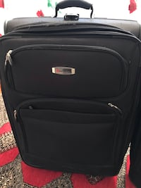 Delsey Light Weight luggage Vancouver, V6K 2W4