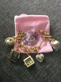 Juicy Couture Bracelet Mississauga, L5B 4N2