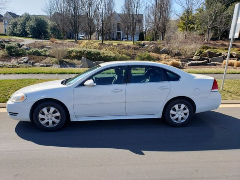 2010 Chevrolet Impala for sale 71fc2aa0-074f-4d8a-a725-97af6ee58a2c