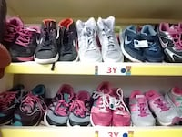 Athletic shoes for girls Toronto