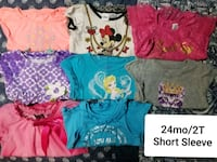 Girls 24mo/2T Clothes