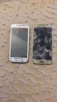 Samsung Phones for Parts