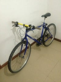 BICICLETA TOP BIKE  X TREM