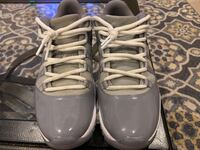 Jordan 11's Cool Grey Spring Hill, 34609