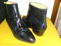 Georgio Brotini's Private Collection 100% snakeskin and leather akl bt Nashville, 37207