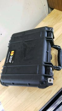 PELICAN case. Very Strong cases  Upland, 91786