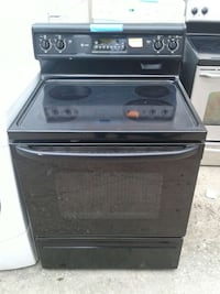 Electric stove good condition very clean and  Baltimore, 21223