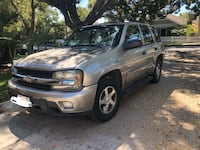 2002 Chevrolet Trailblazer Independence