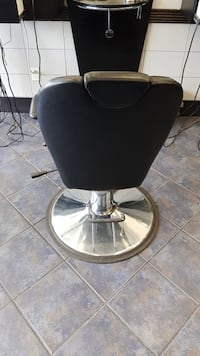 Very good condition barber chairs  Brampton, L6P 3K2