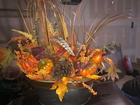 Fall floral arrangements  Decatur, 30034