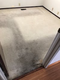 Commercial carpet cleaning 3 rooms Walnut Creek