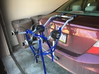 Thule Bike Rack Loganville, 17360