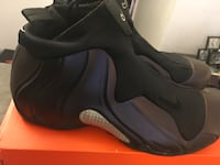 Flightposite eggplant size 12 New York, 11385