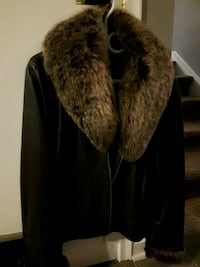 brown and black fur coat 544 km