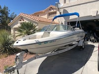 175 Sea Ray outboard motor.  clean tile grate condition also I can trade for RV in Good condition Las Vegas