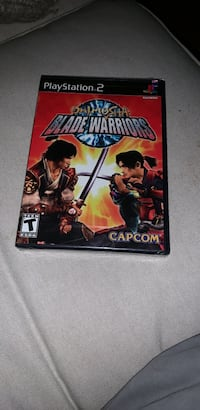 Console Game ps2