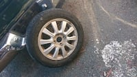 Tires great condition  Dartmouth, B2X 1G3