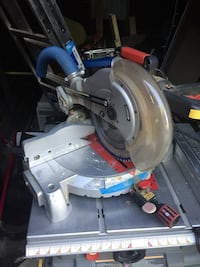 Used miter saw Hagerstown, 21740