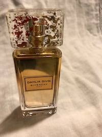 Dolce & Gabbana perfume bottle Cypress, 77429