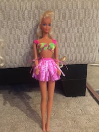 Hawaii Fun Barbie Newmarket, L3Y 4W1