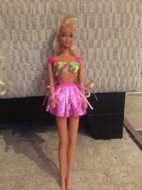 Hawaii Fun Barbie