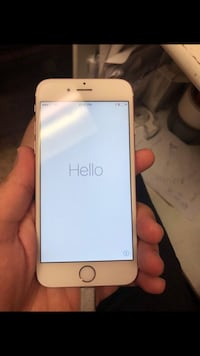 iPhone 6s 32 GB Unpocked Raleigh, 27616