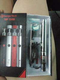 black and red Snap-On tool set Spokane Valley, 99216