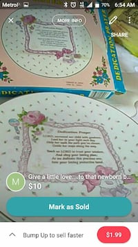 Give a little love to a newborn baby girl Willingboro, 08046