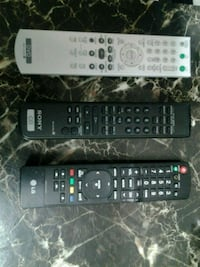 2 FACTORY REMOTE CONTROLS IN NEW CONDITION. Winnipeg, R2P 2E1