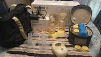 Freestyle medela breastpump Toronto, M2J 4H6