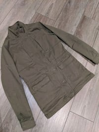 10Tree military style jacket - women's Medium Ottawa, K2S 0P1