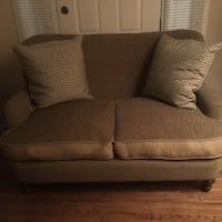 LOVE SEAT COUCH Dumfries