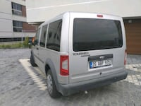 Ford - Tourneo Connect - 2009 Batıkent Mahallesi