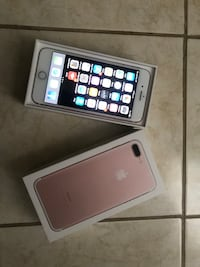 gold iPhone 6 with box Great Falls, 22066