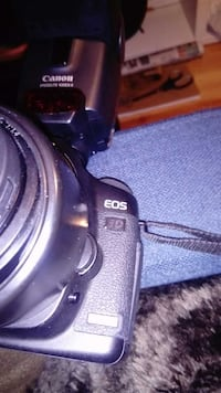 Canon 5d EOS mark11