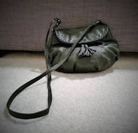 Like-New Leather Purse / Handbag Vaughan