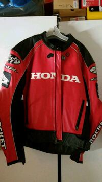 HONDA CBR LEATHER JACKET Lancaster, 93534