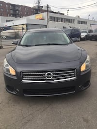 Nissan - Maxima - 2011 Laval, H7G 2V9