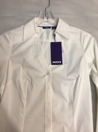 Women's Mexx Button Down - tags attached Mississauga, L5J