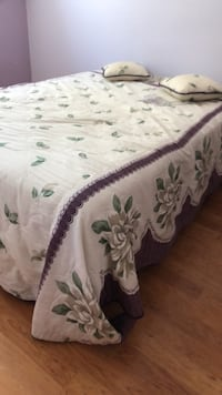 bed/with frame  Palm Bay, 32909