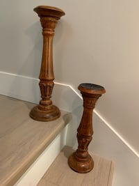 Candle stand North Vancouver, V7M 1T1