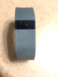 Teal Fitbit charge activity tracker  Branch, 70516