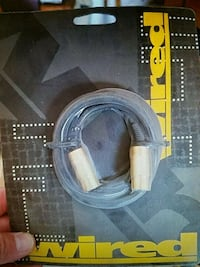 Din to Din patch cable (New)