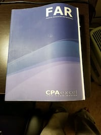 CPA Exam Review District Heights, 20747