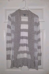 Charlotte Russe long sleeve cardigan