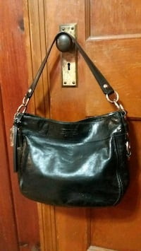 COACH Patent Leather Zoe Purse Arlington, 22207