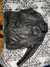 Buttery Soft 4XLT Leather Jacket  North Vancouver, V7H 1V2