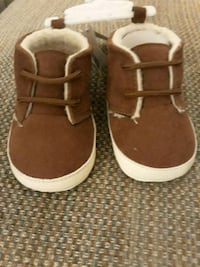 Baby Shoes Los Banos